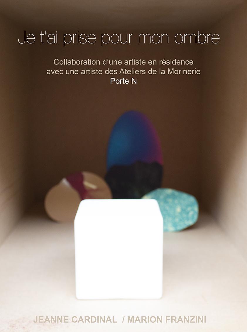 Collaboration d'artistes - LIMOGES