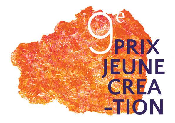 9ème Prix de la Jeune Création
